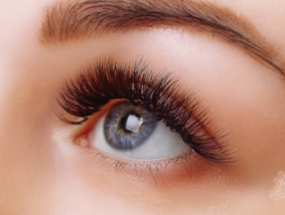 Express Volume Lashes